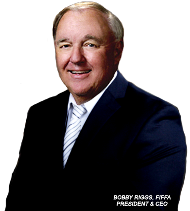 Bobby Riggs, FIFFA - President & CEO of Bixler Insurance Adjusters